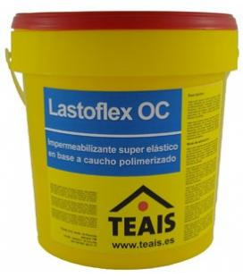 Teais Lastoflex OC impermeabilizante super elástico para terrazas