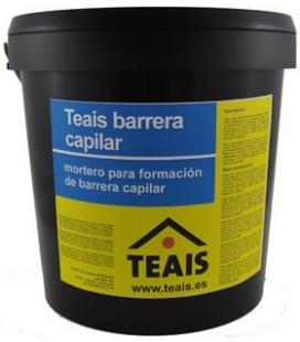 TEAIS BARRERA CAPILAR
