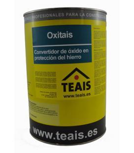 Teais oxitais anticorrosiva protector hierro