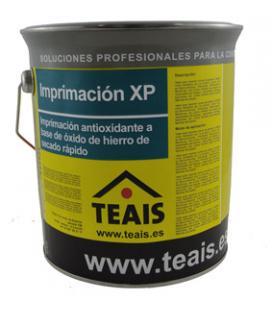 Teais Imprimación anticorrosiva XP para proteger metales (secado rápido)