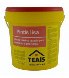 PINTIS LISA pintura para paredes interiores