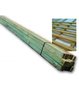 Rastrel Pino País (Mazo de 60 ML) 250X3,5x2cm