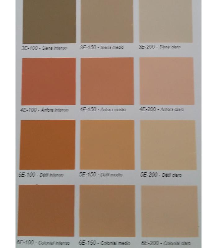 Pintura para fachadas y muros exteriores for Pintura para exteriores