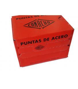 Puntas de acero CAMACHO (caja de 1kg)