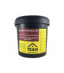 Teais Cecois Térmico adhesivo para temperaturas hasta 300°