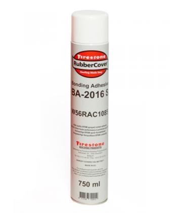 Adhesivo de soporte Spray BA2012S para membrana EPDM caucho 750ml
