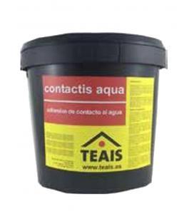 Teais Contactis aqua adhesivo para plásticos