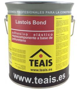 Teais Lastois Bond para pegar parquet y madera en base a poliuretano