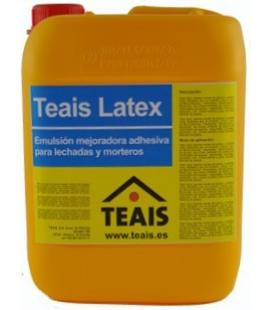 Teais Latex promotor adherencia para lechadas y morteros