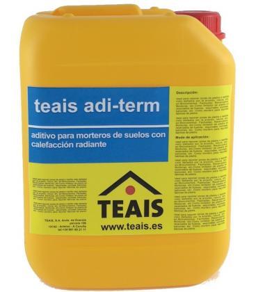 Teais Aditerm fluidificante suelos radiantes
