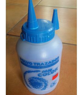 Azulete polvo trazador para tiralíneas (900gr)