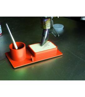 Kit soldadura zinc EDMA