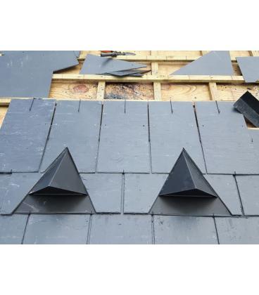 Pizarra para tejados formatos pequeños 27x18