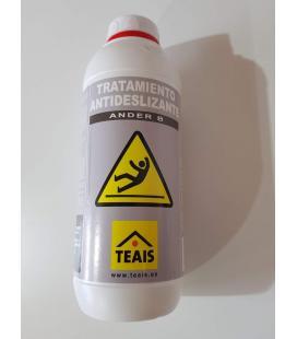 Teais Ander B tratamiento antideslizante suelos