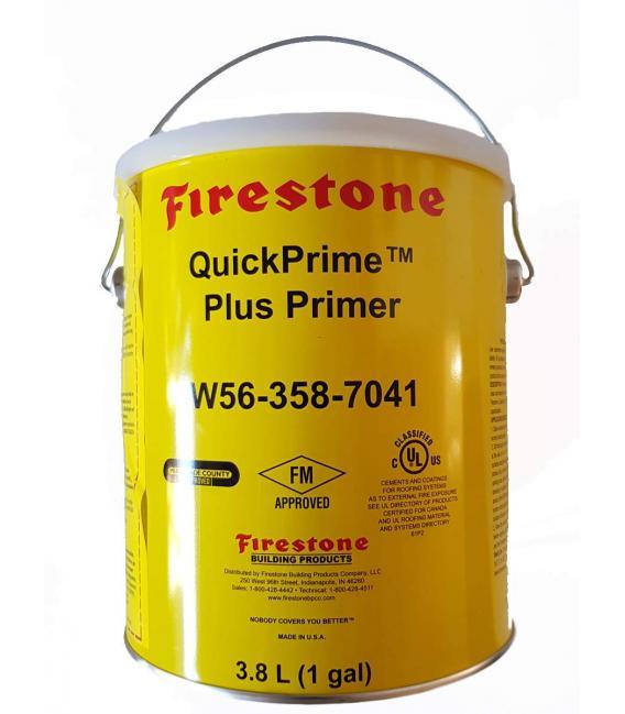 Quick Prime Plus para imprimación y preparación del parche Formflash
