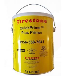 Quick Prime Plus para imprimación y preparación del parche Quickseam