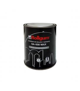 Adhesivo de solapo y soporte para membrana EPDM caucho SA008 MAX