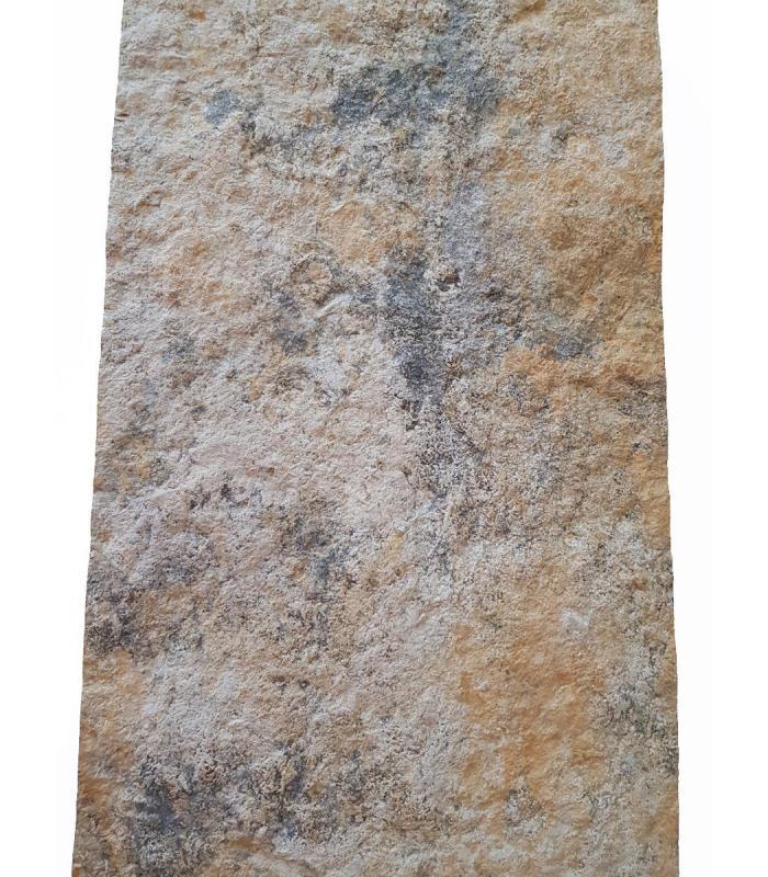 Arenisca morisca multicolor piedra para revestir fachadas