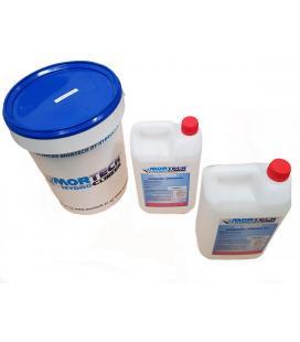 MORTECH Sistema Anti-humedad KIT contra filtraciones de agua