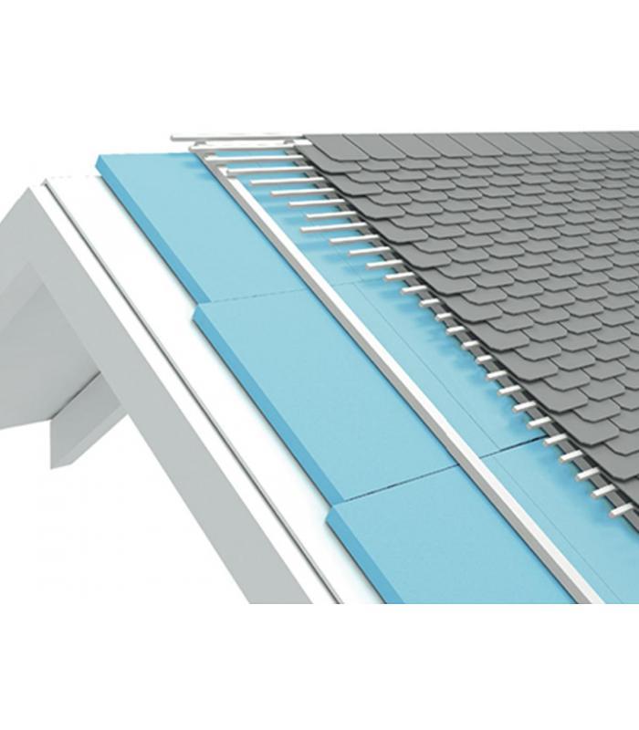 Aislante placas de poliestireno for Placas de poliestireno para techos precios