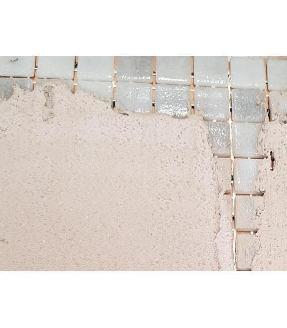 Sistema Anti-humedad sobre cerámica, balcones, terrazas Gel Mortech B