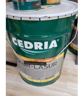 Cedria Dekor Lasur 20lt