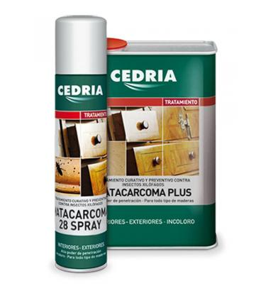 Cedria Matacarcoma PLUS