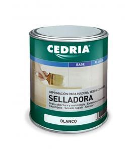 Cedria SELLADORA imprimación para aplicar antes de pintar o lacar