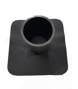 Bajante EPDM caucho butilo prefabricada Firestone