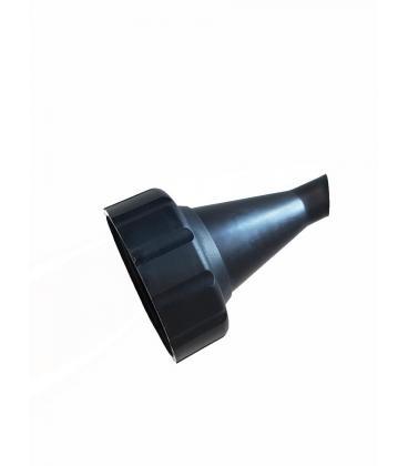Boquilla repuesto pistola para rejuntar piedra Aplijun (bolsa 8 unidades)