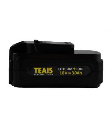 Batería 18v Li-Ion para pistola Aplijun de Teais