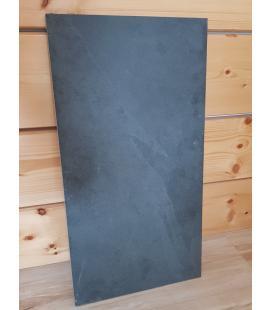 Pizarra negra para suelos
