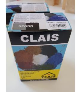 Teais Clais colorante de diseño para cementos