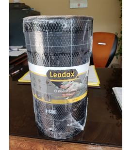 Leadax plomo artificial ancho 33cm (venta por ml)