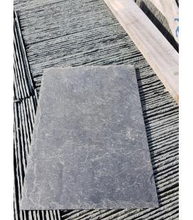 Pizarra gris verde 32x22 tejado