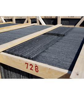 Pizarra rectangular gran formato 40x20, 40x25, 40x40, 50X25, 50x30