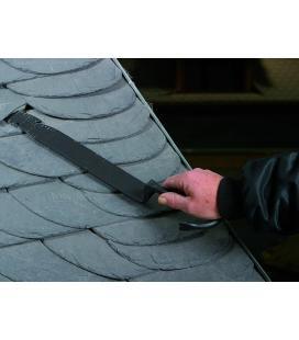 Sacaclavos soldado para renovar tejados de pizarra EDMA (40cm)