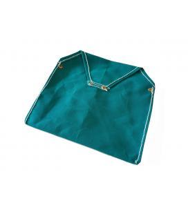 Bolsa para puntas HANDMADE 23x21cm