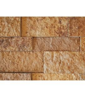 Piedra STONE panel Morisca oro para revestimiento de fachadas o muros (M2)