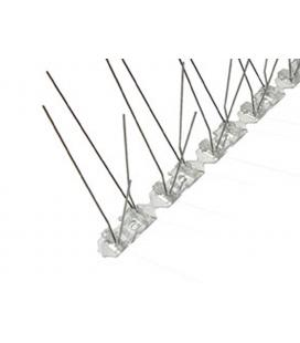 Anti pajaros para cornisa (3x35cm)