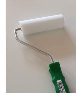 Mini rodillo varilla + esponja de espuma D-60 con poro superfino