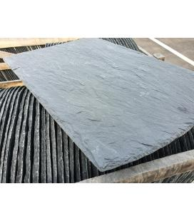 Pizarra de tejado 70x50