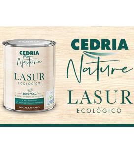 Cedria NATURE Lasur ecológico ZERO VOC