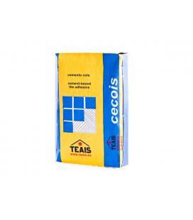 Teais CECOIS PISCINAS cemento cola para piscinas (25kg)