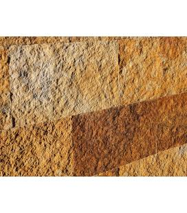 Piedra Morisca ORO piedra natural arenisca para revestimiento de fachadas (m2)