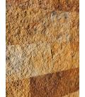 Piedra natural morisca oro