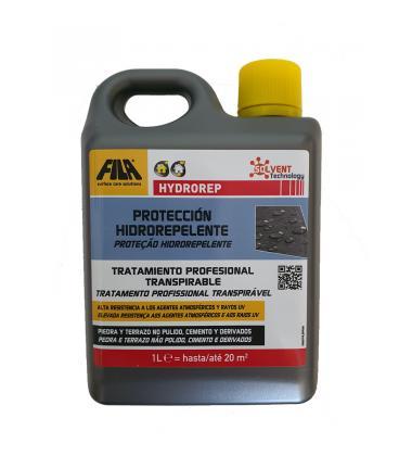 Protector hidrófugo para tejados
