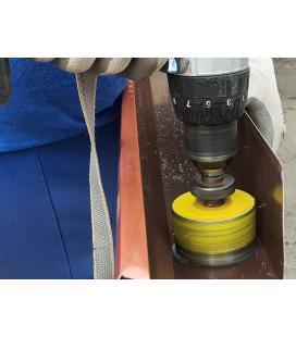 Corona perforadora STARRETT Bi-metal Fast cut