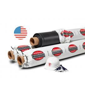 Lámina EPDM RubberCover 1,1mm Firestone MANTAS con largo de 30,50m para impermeabilizar