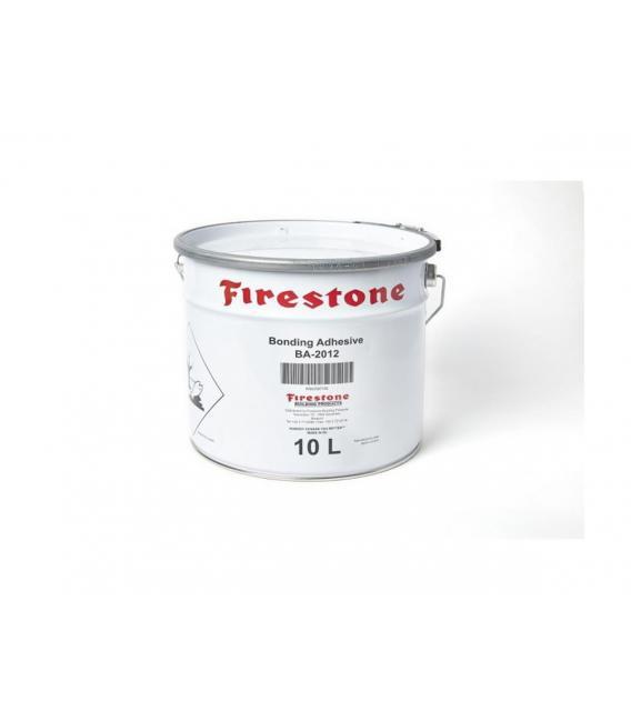 Bonding Adhesive BA-2012 adhesivo de soporte de consistencia líquida